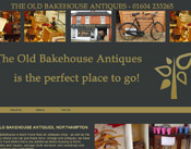 The Old Bakehouse Antiques